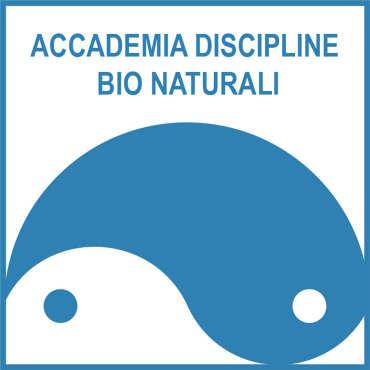Logo accademia discipline bio naturali
