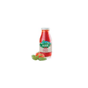 Etichetta La Verde Fattoria