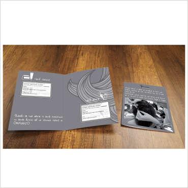 Card PortaUnAmica