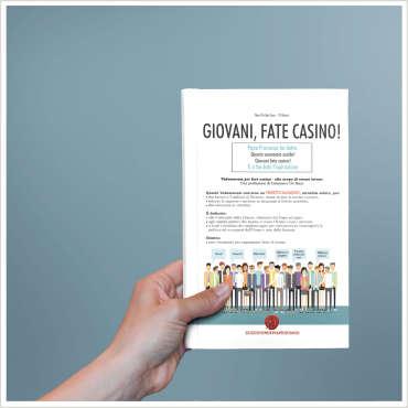 Libro Giovani Fate Casino!