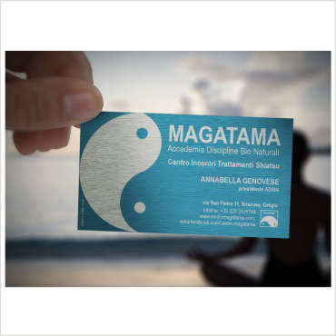Magatama Accademia Discipline Bio Naturali