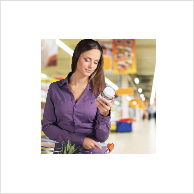 Consulenza Etichette Alimentari