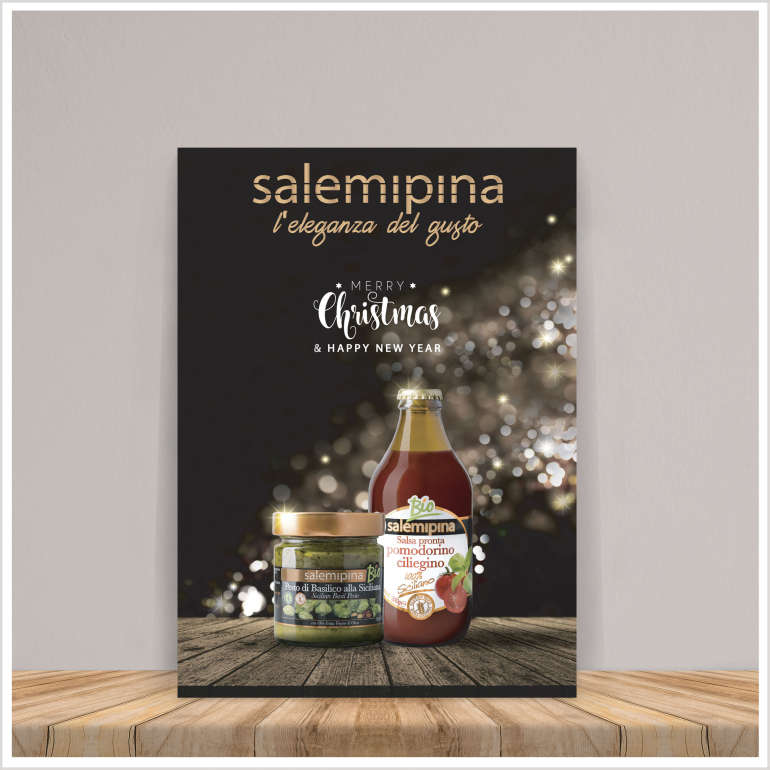 Salemi Pina-Merry Christmas & Happy New Year