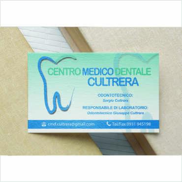 Studio Medico Dentale – Cultrera